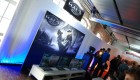 Microsoft, Play Day, Gamescom, 2011, Gears of War 3, Forza Motorsport 4
