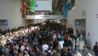 Gamescom, Booths, tour, video, footage, event, Cologne