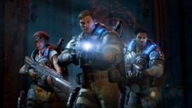 Gears of War 4, Gears of War 4 PC, PC Gears of War 4, Gears of War 4 frame rate, framerate Gears of War 4