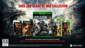 Gears of War 4, Gears of War 4 E3 2016, Gears of War 4 free games, E3 2016, Gears of War, Gears of War games free