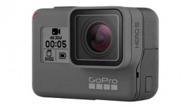 GoPro, GoPro Hero5, GoPro Hero5 Session