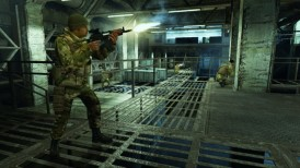 GoldenEye, GoldenEye 007, Reloaded, GoldenEye 007: Reloaded, MI6 Ops mode, trailer