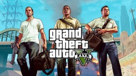 GTA 5 πωλήσεις, πωλήσεις GTA 5, GTA 5, Grand Theft Auto 5, Grand Theft Auto V, GTA V, NBA 2K15, WWE 2K15, Borderlands: The Pre-Sequel, 2K, Take-Two