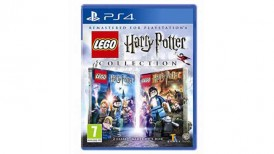Lego Harry Potter, Lego Harry Potter Collection, Lego, Lego Harry Potter PS4