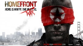 Homefront, Krome, update, patch, DLC, The rock, χάρτες