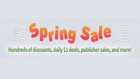 Humble Store, Humble Store προσφορές, εκπτώσεις Humble Store, Spring Sale Humble Store