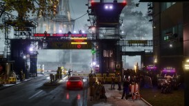 inFamous: Second Son gameplay, gameplay inFamous: Second Son, inFamous: Second Son χειρισμός, χειρισμός inFamous: Second Son, inFamous: Second Son video, gameplay video inFamous: Second Son