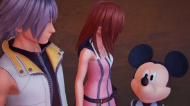 Kingdom Hearts III, Kingdom Hearts Jump Festa 2016, Kingdom Hearts HD 2.8 Final Chapter Prologue, Kingdom Hearts HD 2.8 Final Chapter Prologue Jump Festa 2016,  Kingdom Hearts HD 2.8 Final Chapter Prologue trailer,  Kingdom Hearts HD 2.8 Final Chapter Pro