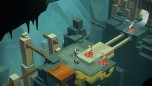 Lara Croft GO PlayStation 4, Lara Croft GO PS Vita, Lara Croft GO, Lara Croft, Tomb Raider, Square Enix