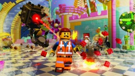 LEGO The Movie PS4, LEGO The Movie Xbox One, PS4 games, Xbox One games, PS4 LEGO The Movie, Xbox One LEGO The Movie