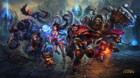League Of Legends, LoL banning, LoL, Riot Games