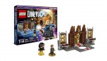 LEGO Dimensions, Fantastic Beasts, Fantastic Beasts LEGO Dimentions, Fantastic Beasts LEGO trailer, Fantastic Beasts LEGO video