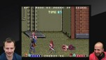 Double Dragon, Double Dragon PS4, Double Dragon Let's Play, Let's Play Double Dragon, Double Dragon II