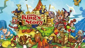 Little King's Story, Little Kings Story, Little King's Story XSEED Games, Little Kings Story game