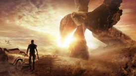 Mad Max preview, Mad Max video game, Mad Max game, Mad Max, MadMax, Mad Max Warner, Mad Max Avalanche