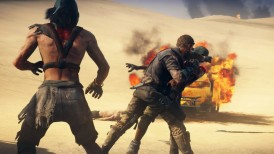 Mad Max Gamescom 2015 Preview, Mad Max Hands On, Mad Max Hands-On, Mad Max Hands On Preview, Mad Max, Mad Max game