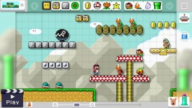 Super Mario Maker, Super Mario Maker 3DS, Super Mario Maker 3DS release date
