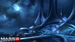 Mass Effect, BioWare, Anime, Dailymotion, trailer, video
