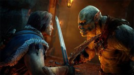 Middle-earth: Shadow of Mordor, Middle-earth: Shadow of Mordor video, Middle-earth: Shadow of Mordor trailer, Middle-earth: Shadow of Mordor PS4 Pro, Lord Of The Rings