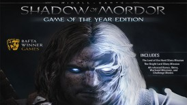 Middle-earth: Shadow of Mordor, Middle-earth: Shadow of Mordor GOTY Edition, Middle-earth: Shadow of Mordor Game of Year Edition, Game of Year Edition Middle-earth