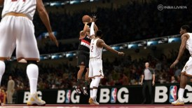 NBA Live 14 demo, demo NBA Live 14, NBA Live PS4, NBA Live Xbox One, NBA Live demo PS4, NBA Live demo Xbox One, NBA Live 14 ημερομηνία