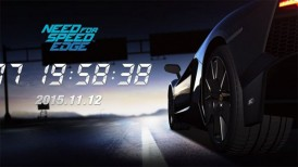 Need For Speed Edge, Need For Speed Edge MMO, MMO Need For Speed Edge, Need For Speed Edge trailer