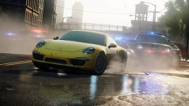 Need for Speed: Moste Wanted, Preview, Criterion, E3 2012, EA, racing