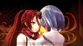 Nights of Azure 2: Bride of the New Moon, Nights of Azure 2, Nights of Azure, Nights of Azure 2: Bride of the New Moon trailer, Nights of Azure 2: Bride of the New Moon video