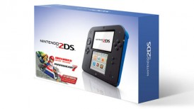 2DS, 2DS price drop, 2DS price drop USA, 2DS μείωση τιμής, 2DS μείωση τιμής ΗΠΑ