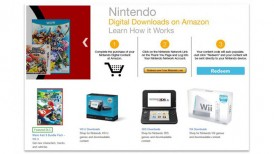 Nintendo Digital Store Amazon, Amazon Nintendo Digital Store, Nintendo Amazon, Amazon Nintendo
