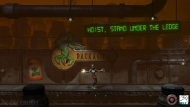 Oddworld New 'n' Tasty PS3, Oddworld: New and Tasty PS3 trailer, Oddworld New Tasty PS3, Oddworld: New and Tasty, Oddworld PS3