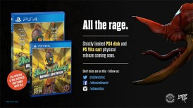 Oddworld: New 'N' Tasty!, Oddworld: New 'N' Tasty! Limited Retail edition, Limited Retail edition Oddworld: New 'N' Tasty!, Oddworld: New 'N' Tasty! PS4, Oddworld: New 'N' Tasty! PS Vita