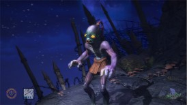 Oddworld: New 'n' Tasty, Oddworld, Oddworld sequel, Just Add Water, Just Add Water νέος τίτλος