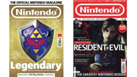 Official Nintendo Magazine κλείσιμο, Official Nintendo Magazine, επίσημο περιοδικό Nintendo, Nintendo Official Magazine, ONM κλείσιμο