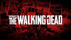 The Walking Dead platforms, Walking Dead video game, Walking Dead 505 games, Walking Dead Overkill Software, overkill software Walking Dead