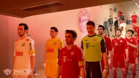 PES 2014 preview, PES 14 preview, PES 2014, PES 14, PES2014, Pro Evolution Soccer 2014, PES preview
