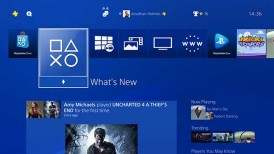 PS4 firmware 4, PlayStation 4 firmware update, PS Pro firmware update, Firmware 4