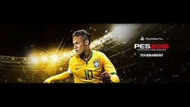 PS Plus PES 2016, τουρνουά PS Plus PES 2016, PlayStation Plus, PES 2016, PES 2016 PS4, PS4 PES 2016, PlayStation Plus