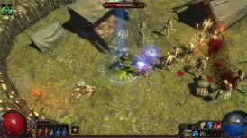 Path of Exile, Path of Exile video, Path of Exile trailer, Path of Exile clip, Path of Exile release date, Path of Exile Xbox One, Grinding Gear Games, Xbox One