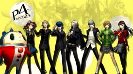 PlayStation Network Persona 4 Golden, Persona 4 Golden PlayStation Network, PSN Persona 4 Golden, Persona 4 Golden PSN, Persona 4 Golden κυκλοφορία