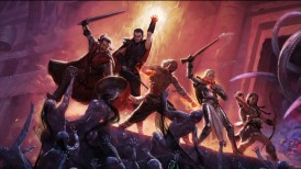 Pillars Of Eternity: The White March, Pillars Of Eternity: The White March - Part 1, Pillars Of Eternity, Obsidian Entertainment, PC, Mac, Linux, E3 2015