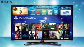PlayStation Now, PlayStation Now Samsung Smart TV, PlayStation Now Samsung, Samsung Smart TV PlayStation Now, Samsung PlayStation Now