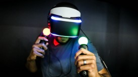 PlayStation VR Review, PS VR, PS VR Review, PlayStation VR, PlayStation VR παρουσίαση, παρουσίαση PlayStation VR