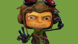 Psychonauts 2, Psychonauts 2 campaign, Psychonauts, Psychonauts 2 fig