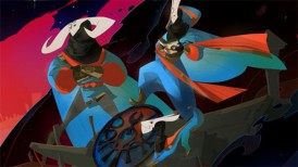 Pyre PS4, Pyre PC, PC Pyre, PS4 Pyre, Pyre, Pyre trailer, Pyre gameplay, Supergiant Games