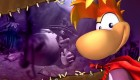 Rayman, Origins, Comic Con, trailer, official, video