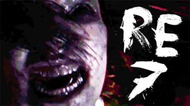 Resident Evil 7, Resident Evil 7 cross save, RE7 cross save, RE 7 HDR, RE 7 4K, RE 7 PSVR, RE 7 VR, Capcom, PS4, Xbox One, PC