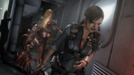 Resident Evil: Revelations 2 Review, Resident Evil Revelations 2 παρουσίαση, RE Revelations 2 Review, Revelations 2 Review