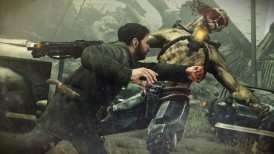 Resistance 3, demo, E3 2011, gameplay, preview