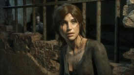 Rise of the Tomb Raider, Tomb Raider, Rise of the Tomb Raider: 20 Year Celebration, Rise of the Tomb Raider PlayStation 4 Pro, Rise of the Tomb Raider tech video, Rise of the Tomb Raider video
